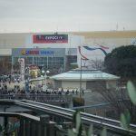 大阪駅からエキスポシティへの行き方!おすすめアクセス方法はコレだ!!