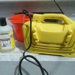 ケルヒャーの高圧洗浄機の効果は?