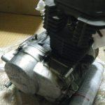 エイプのエンジンをXRモタードに載せ換え費用は?