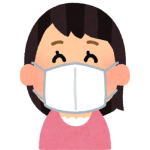 【黄砂・pm2.5・花粉/対策①】マスクでおすすめは?