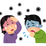 RSウィルス感染症の症状ってどんなの?