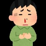 鼻血が出やすい!原因や対処法は?