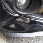 車のバンパーのヘコみ!を自分で簡単に修理する方法は!?
