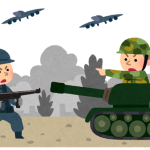 第三次世界大戦が起きたらどこへ逃げればいいの?①