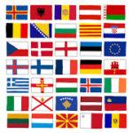 【幸福度の高い国の制度を真似てみたい①】高福祉国の人口の比較から見てみる~北欧~②