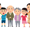 扶養家族!65歳以上の扶養とは?