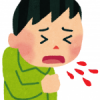 風邪で血痰が出た!こんな時どう対処したらいいの?